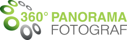 3D Panorama Fotos Logo